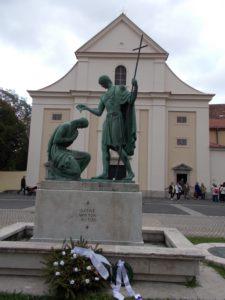 Szent Márton templom