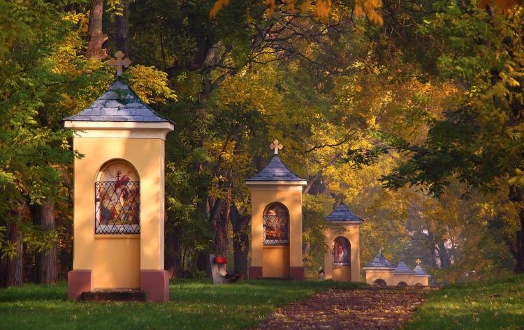 A Hétkápolna búcsúja, szeptember 14–15.