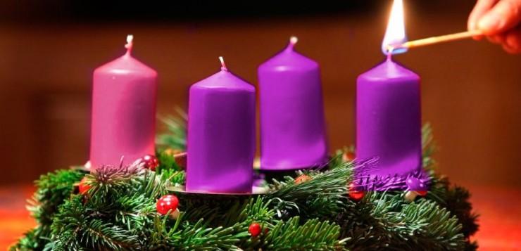 Hirdetések – Advent 1. hete