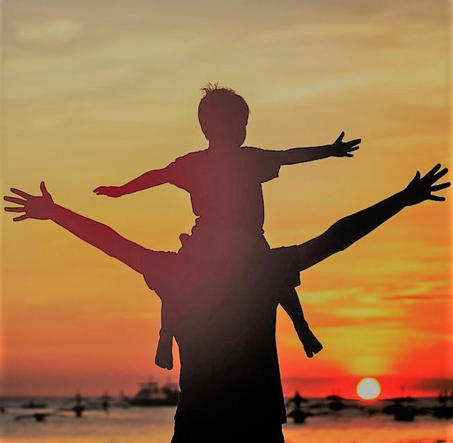Egységben az Atyával
