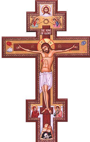 Szent Liturgia a Karolinában