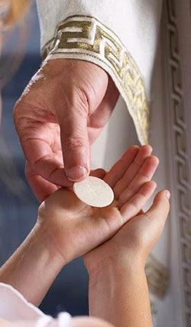 Lehetőség szentáldozásra!